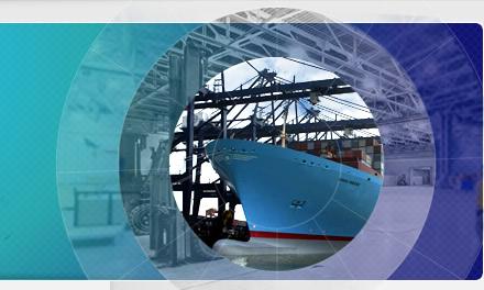 logistics and warehousing